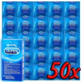 Durex Extra Safe 50 pack