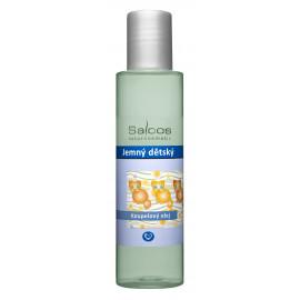 Saloos Bath Oil - Gentle Children's 125ml