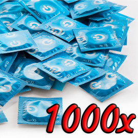 ON) Clinic 1000 pack