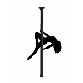 Ouch! Dance Pole Black