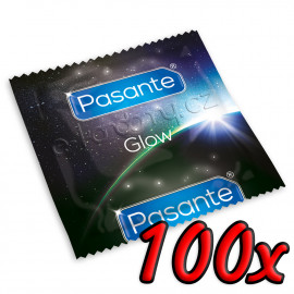 Pasante Glow 100 pack