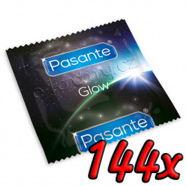 Pasante Glow 144 pack