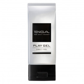 Tenga Play Gel Direct Feel 150ml
