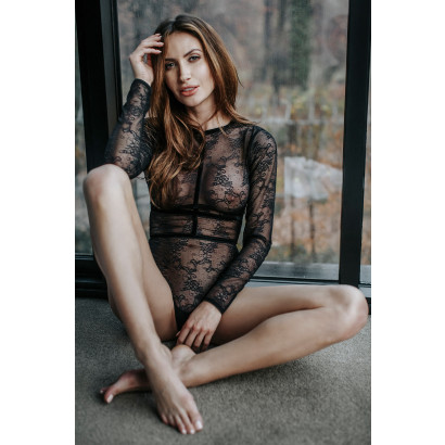 Petitenoir Lace Body 050518