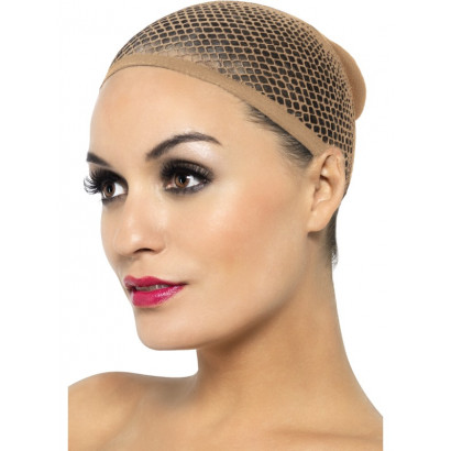 Fever Nude Mesh Wig Cap 25669 - Grid Under a Wig Body