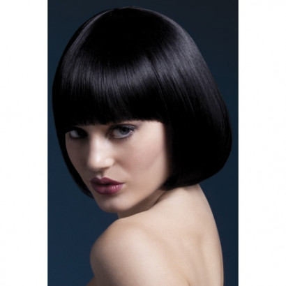Fever Mia Wig 42497 - Black Wig