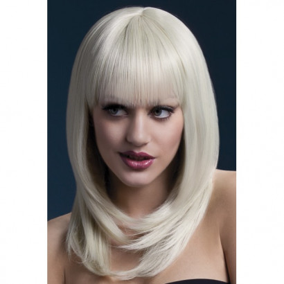 Fever Tanja Wig 42522 - Blond Wig
