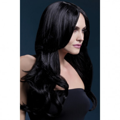 Fever Khloe Wig 42541 - Black Wig