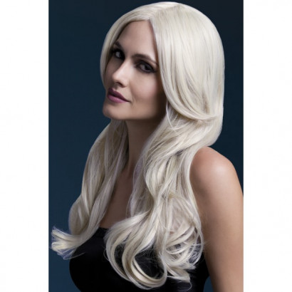Fever Khloe Wig 42542 - Blond Wig