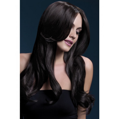 Fever Khloe Wig 42543 - Wig Brown