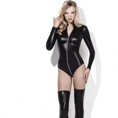 Fever Miss Whiplash 42836 Black