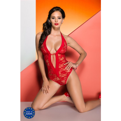 Avanua Rayen Body Red