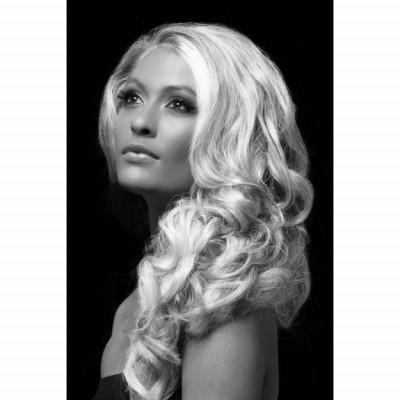 Smiffys Hair Colour Spray White 125ml