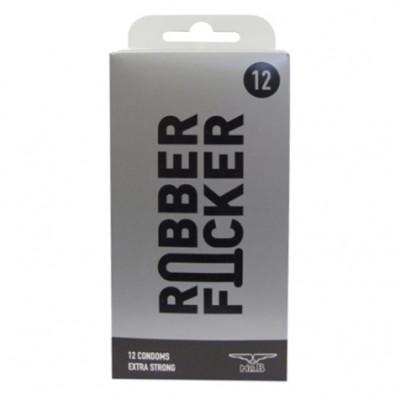 Mister B RubberFucker Condoms 12ks