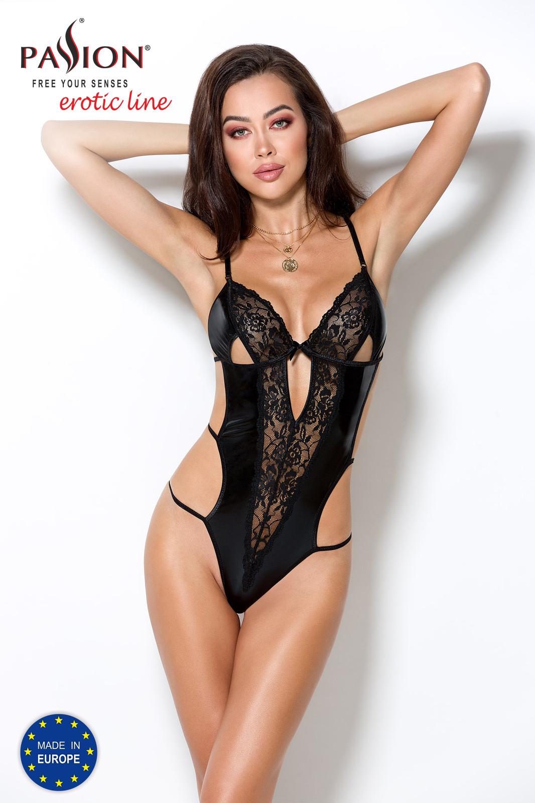 Passion Asuna Body Black L/XL