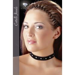 Cottelli Velvet Choker 2450038