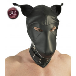 Fetish Collection Dog Mask