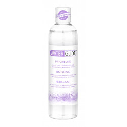Waterglide Tingling 300ml