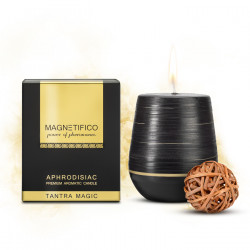 Magnetifico Aphrodisiac Candle Tantra Magic