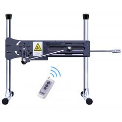 HiSmith Premium Sex Machine AK-01 with Remote