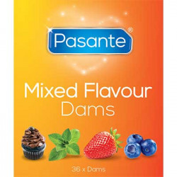 Pasante Mixed Flavours Dams 36ks