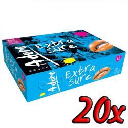 Adore Extra Sure 20ks