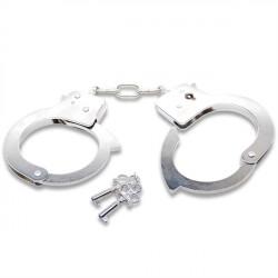 Fetish Fantasy Official Handcuffs - Kovové putá