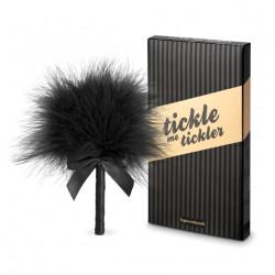 Bijoux Indiscrets Tickle Me Tickler - Jemné šteklítko