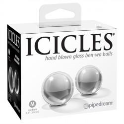 Icicles No. 42