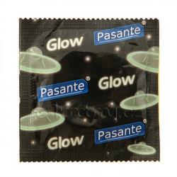 Pasante Glow in the Dark 1ks