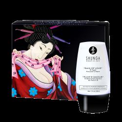 Shunga Secret Rain of Love G-spot Arousal Cream 30ml