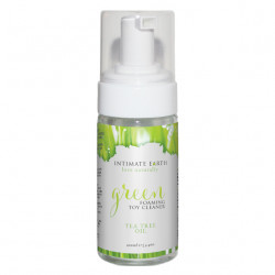 Intimate Earth Green Tea Toy Cleaner 100ml