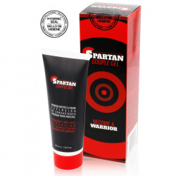 Spartan Couple Gel Virility Cream 2.0 40ml