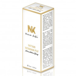 Nina Kiki Intimi Womanfly Female Orgasm Enhancer 30ml