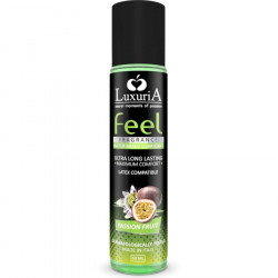 Luxuria Feel Passion Fruit Water Based Lubricant 60ml