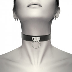 Coquette Hand Crafted Choker Fetish 226912