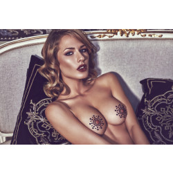 Anais Kallea Nipple Covers