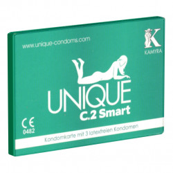 Kamyra Unique C.2 Smart 3 pack