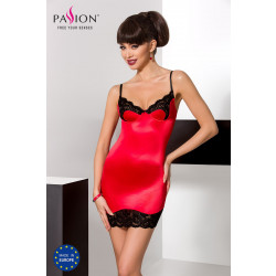 Passion Polina Chemise Red