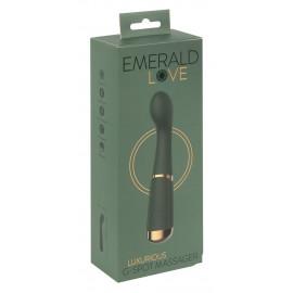 Emerald Love Luxurious G-Spot Vibe