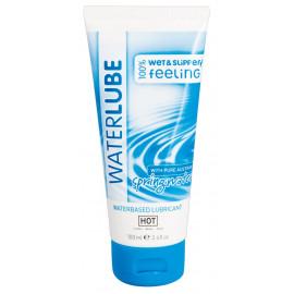 HOT Water Lube Springwater 100ml