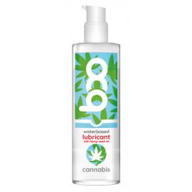 Boo Cannabis Lubricant 50ml