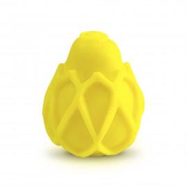 Gvibe G-Egg Masturbator Yellow