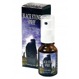 Cobeco Pharma Black Stone Spray For Men 15ml