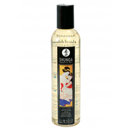Shunga Erotic Massage Oil Libido - Exotic Fruits 250ml