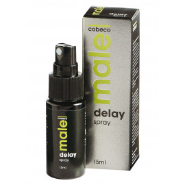 Cobeco Pharma Male Delay Spray 15ml