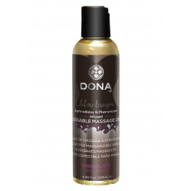 Dona Kissable Massage Oil Choco 110ml