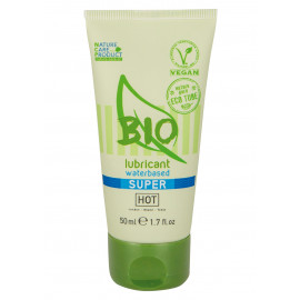 HOT Bio Lubricant Waterbased Super 50ml