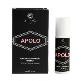 Secret Play Apolo Perfume Oil 20ml