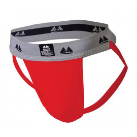 MM Jocks Adult Supporter Red